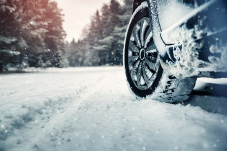 Getty Images snow car winter road tyres.jpg
